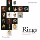 Rings, Diana Scarisbrick