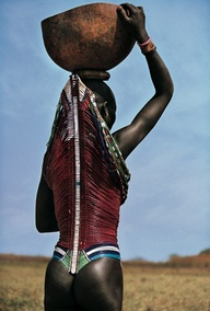 African Jewellery, photographed by Angela Fisher & Carol Beckwith ...